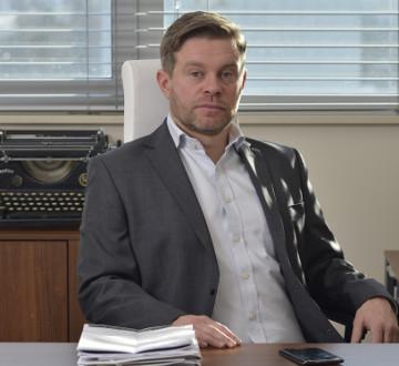 Adwokat Grzegorz Gawrzewski