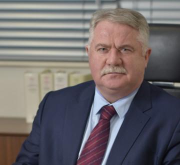 Adwokat Jerzy Borcz