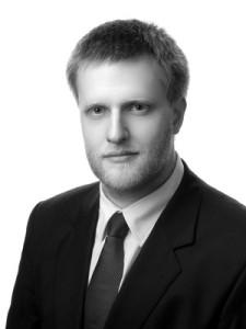 Adwokat Mariusz Witkowski
