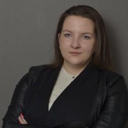 aplikant Anna Kubaszek